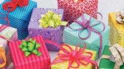 Купить подарочную ленту